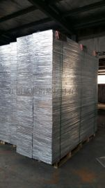售货机/物流仓储货柜保温板 包边酚醛防火板