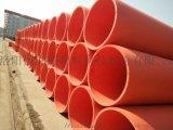 隧道逃生超高分子量聚乙烯管道厂家直销