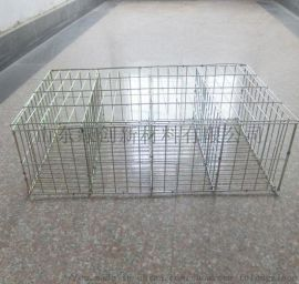 养兔子笼子的制作方法
