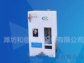 农村饮水消毒设备智能次氯酸钠发生器