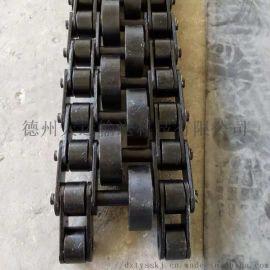不锈钢重型输送机链条不锈钢链条厂家直销