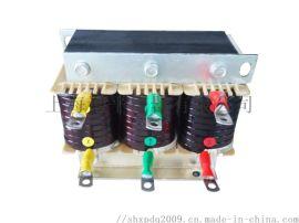 三相输出交流电抗器SKSGC-10A/2.2V
