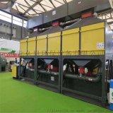 化工廠RCO蓄熱式催化燃燒設備 活性炭吸附脫附廢氣