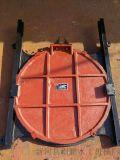 渠道1.4米*1.4米鑄鐵閘門型號