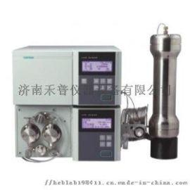 LC100P制备液相色谱