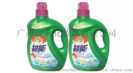 超能洗衣液3KG/每瓶,,量大從優,廠家直銷