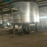 全自动钛材盘式干燥机@钛材盘式干燥机专业制造