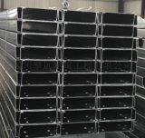 綿陽 鍍鋅C/Z型鋼檁條廠家供應