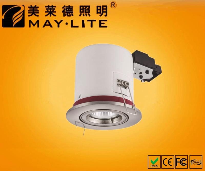 LED防火筒燈 鹵素防火筒燈 ML-1316筒燈