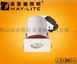 LED防火筒燈/滷素防火筒燈    ML-1320