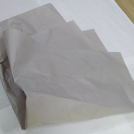 糕点用纸蒸茏纸45克防油垫纸马拉糕纸灰色防油纸