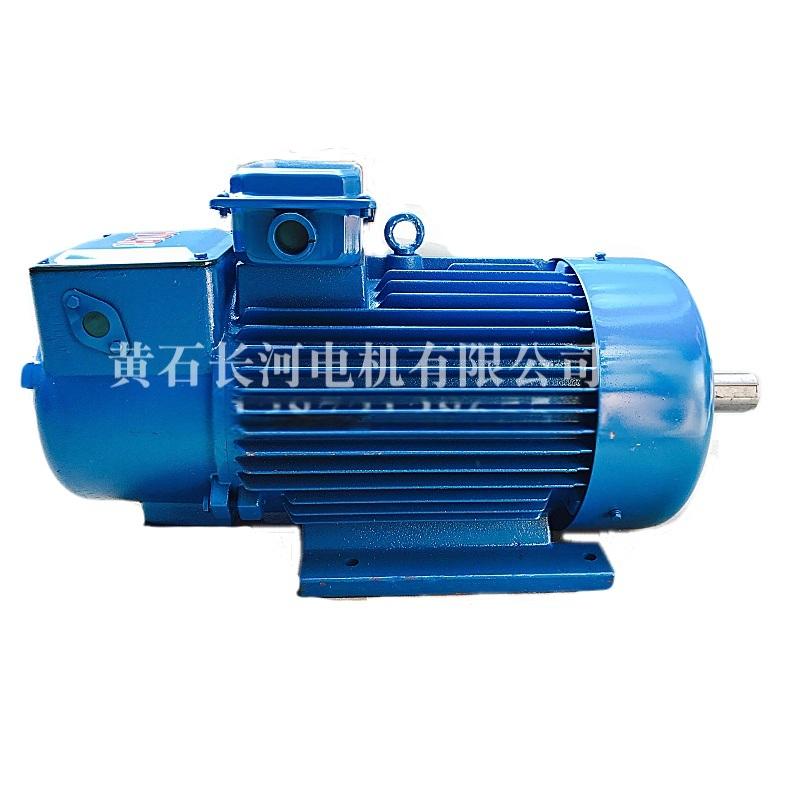 YZR160M1-6/5.5KW起重冶金用电机