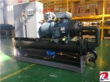 BSL-140WSE螺桿式冷水機南京博盛製冷造
