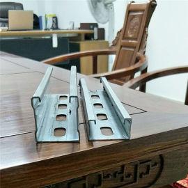 太阳能板支架相关型材成型设备机组金属薄板冷弯成型机