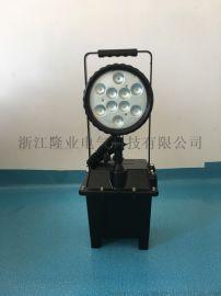 防爆移動燈】LED環保固態移動照明車檢修作業燈