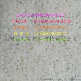 薄膜开口爽滑剂JW-100 纯助剂颗粒