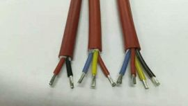 KGFR硅橡胶电缆