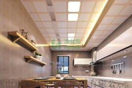 集成护墙板 石塑装饰板 竹木纤维板材