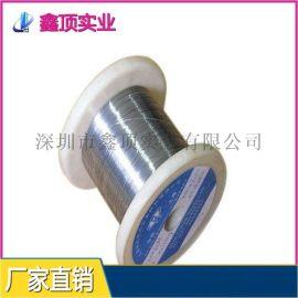 深圳6j40康铜电阻丝,6j40电热丝厂家