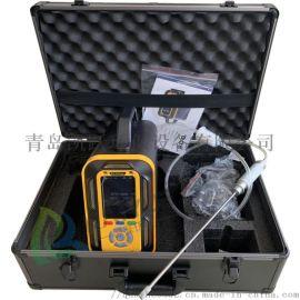 KGH-600型红外一氧化碳气体分析仪
