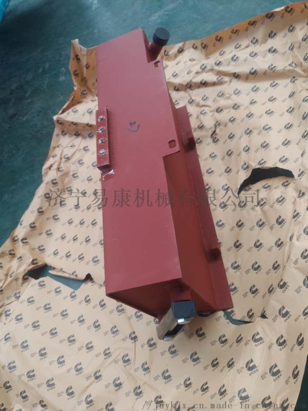 船机NT855发动机膨胀水箱