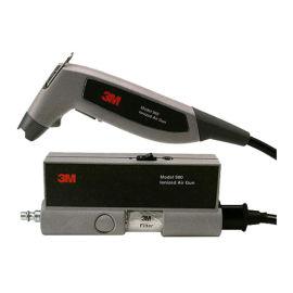 3M-980E高性能离子风枪静电消除风枪 除尘风枪
