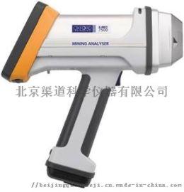 手持式 XRF 光谱仪