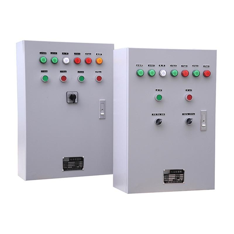 WYK-ATS系列双电源自动切换柜