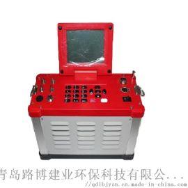 LB-702X系列 直读式油烟检测仪