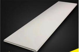 内蒙古对角孔铝扣板吊顶 铝扣板工装吊顶用哪些板材