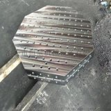 三維柔性焊接平臺工裝定位平尺組合夾具快速鎖緊銷