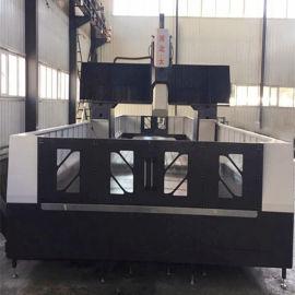 国产数控龙门铣床4米数控机床厂家销售