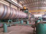 Q345B螺旋鋼管廠家