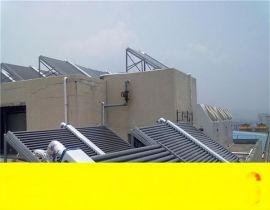 304不锈钢25孔定制工地取热水水流分配太阳能工程联箱