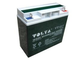 VTLTA (沃塔)12V17AH铅酸蓄电池
