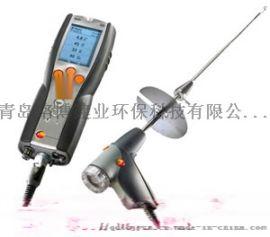 四组分烟气分析仪,可测烟道内气体浓度