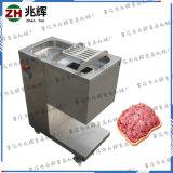 經濟型切片切絲機 鮮肉切肉丁機不鏽鋼立式切肉機
