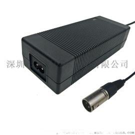 58.8V2A 电池充电器 CE认证电池充电器