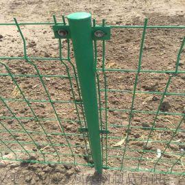 高速路防护栏 护栏制作流程 优质小区护栏厂家