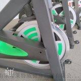 布萊特威廠家直銷商用健身器械超靜音免維護磁控單車