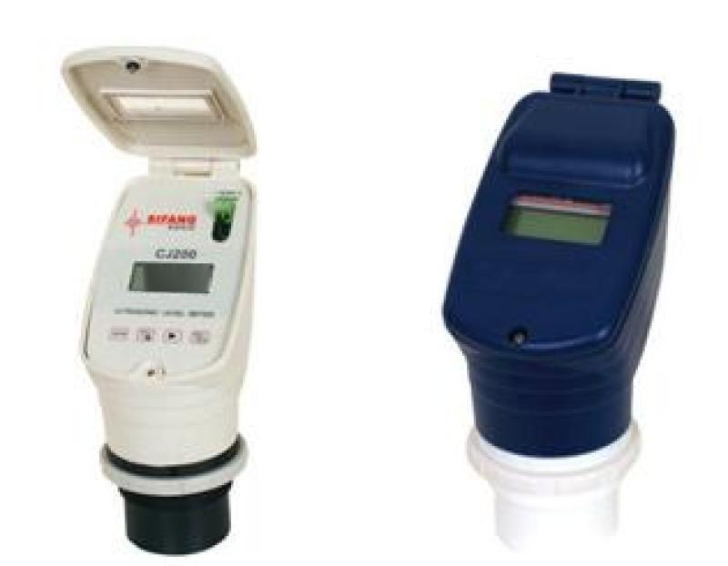 超聲波換能器液位計