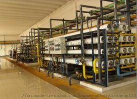 超滤纯净水设备 一体化净水设备