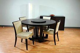 时尚餐厅家具(T045)