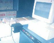 二手YAG激光打标机 (HGL-50A)