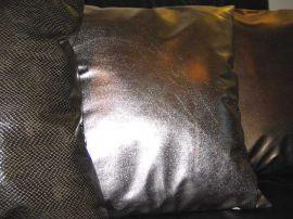 皮革靠垫(3-3)