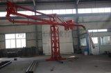 重慶重慶18米電動布料機設備