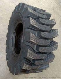 20铲车轮胎鸿进牌半实心钢丝胎16/70-20
