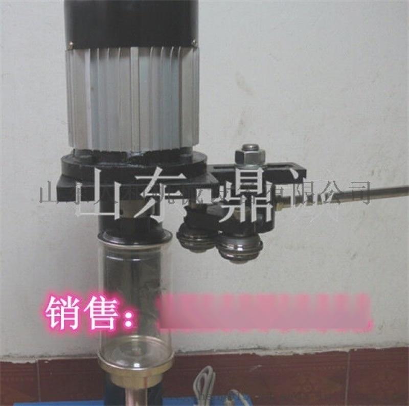 小型手動封口機易拉罐鐵質容器封蓋機鼎誠低價熱銷