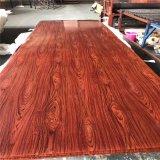 304不锈钢木纹转印石纹板材耐刮防火环保材料