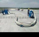 陕西铜川市550型抛丸机大面积地面抛丸机口碑好的